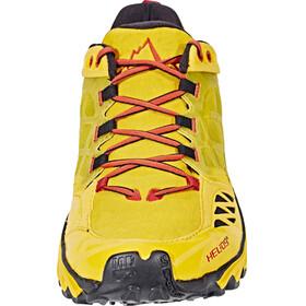 La Sportiva M's Helios SR Shoes Yellow